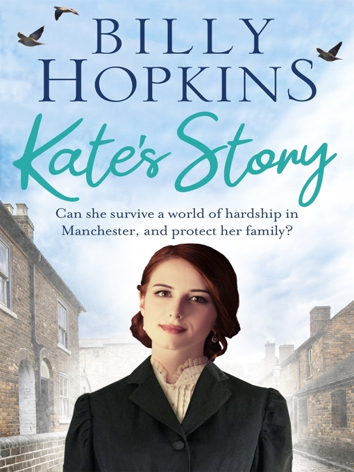 Kate&#39;s Story (eBook)
